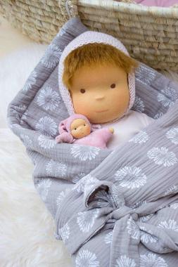 Anfertigung Babypuppe Lena 53 cm