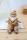 Anfertigung Schmusepuppe Mina 35 cm