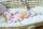 Anfertigung - Minischlamperle rosa 22 cm