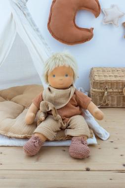 Babypuppe Coiln 45 cm