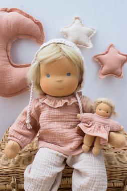 Babypuppe Lena 45 cm