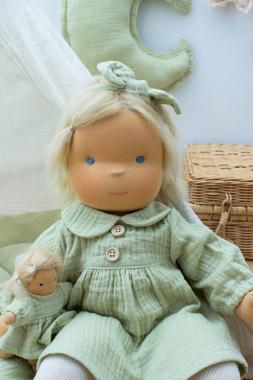 Babypuppe Noemi 45 cm