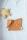 Windelhose zimt für 45 cm Puppe