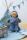 Anfertigung Schmusepuppe Jonathan 35 cm
