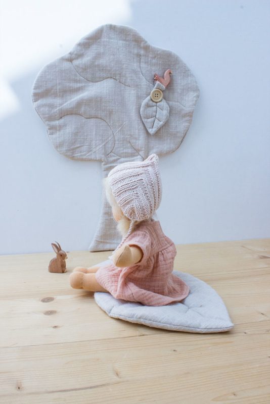 Anfertigung - Lille Lissi 32 cm