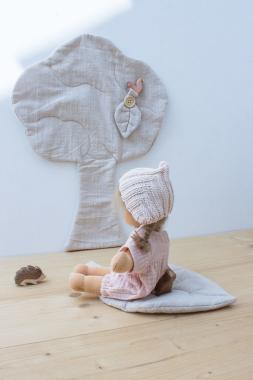 Anfertigung - Lille Smilla 32 cm