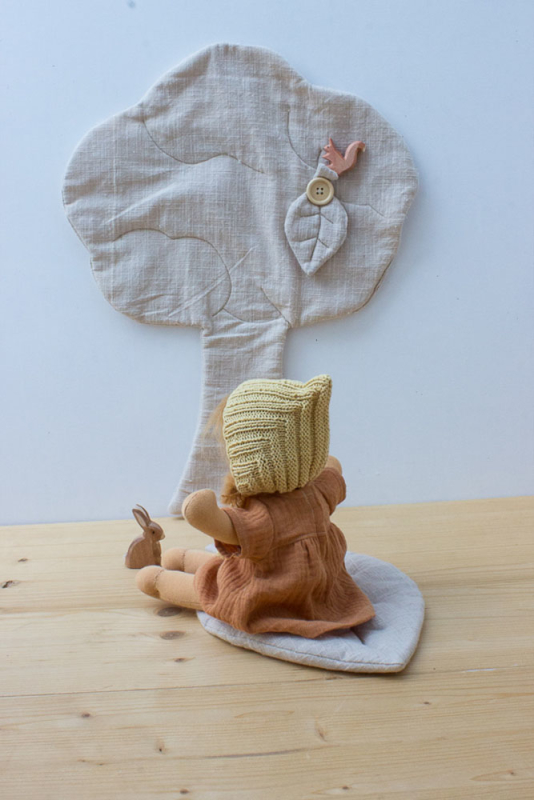 Anfertigung - Lille Loni 32 cm