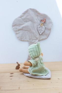 Anfertigung - Lille Mina 32 cm