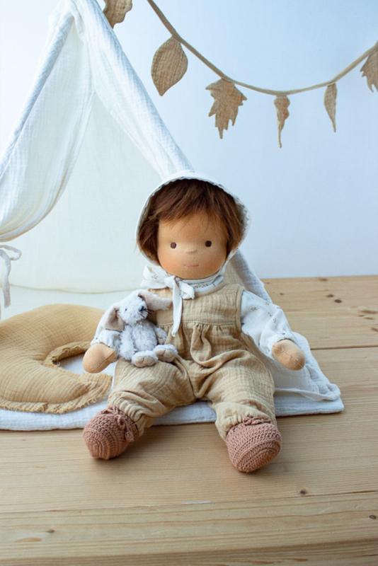 Anfertigung Babypuppe Marla 45 cm
